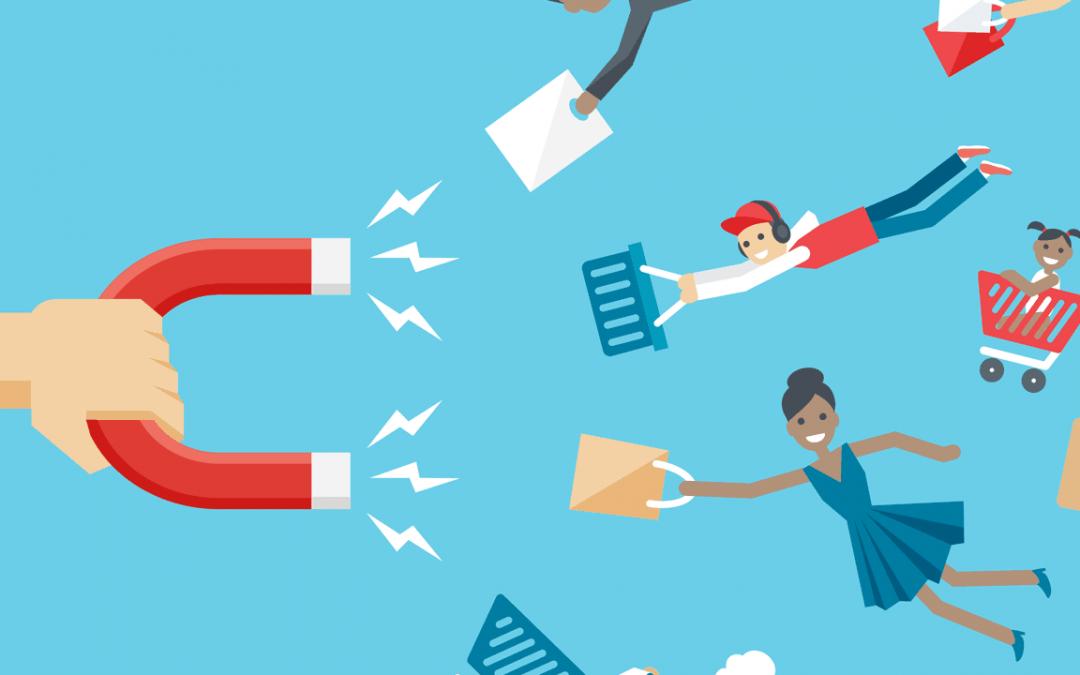 Marketing de Conteúdo – Já definiu a sua estratégia digital?